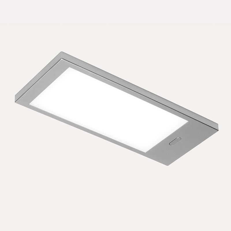 K-PAD Slave Aluminium lighting by Roux Kitchens