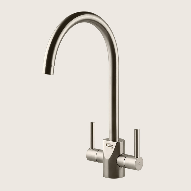 Auxerre BN tap by Roux Kitchens